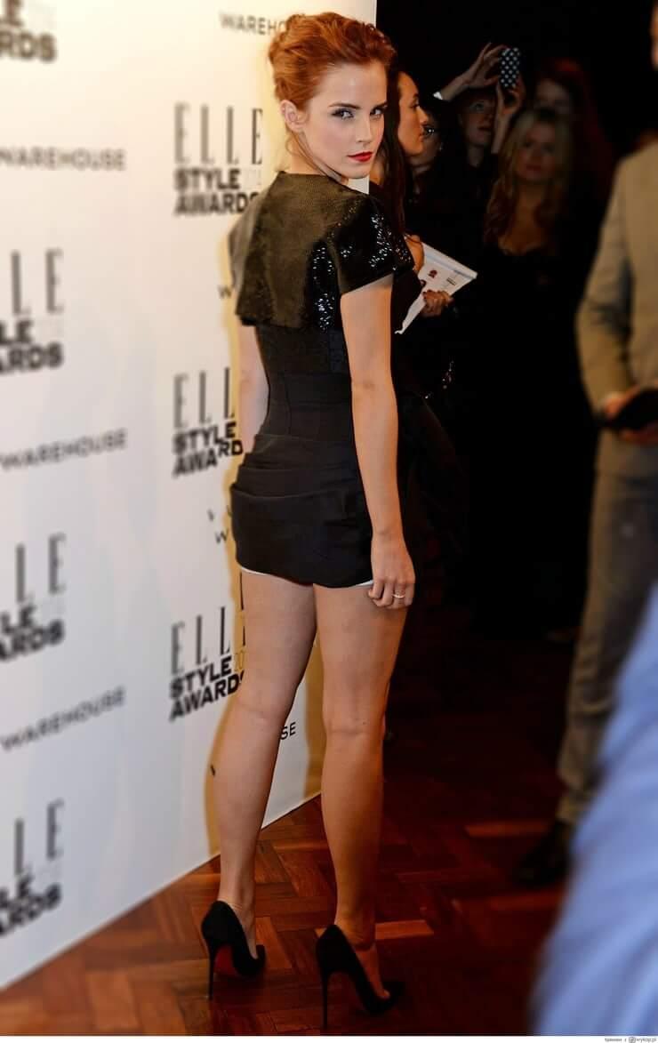 Emma Watson big booty (2)