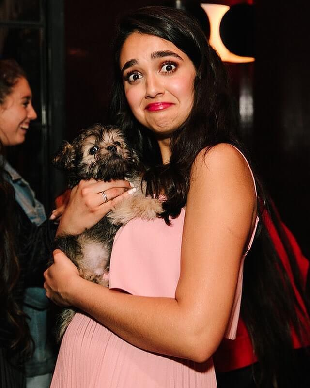 Geraldine Viswanathan awesome pic (2)