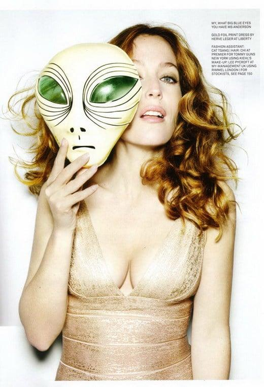 Gillian Anderson awesome pic (1)