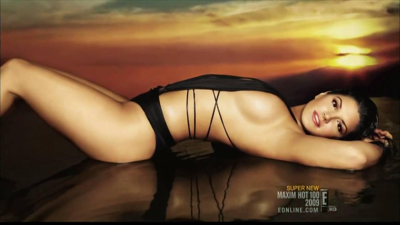 Gina Carano big ass (2)
