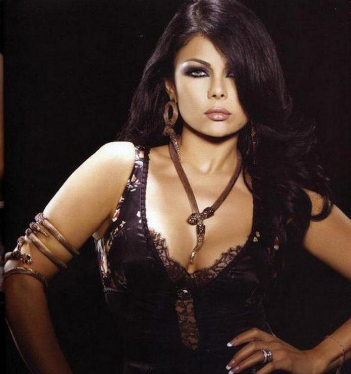 Haifa Wehbe beautiful pics