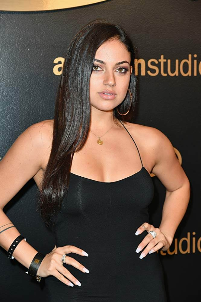 Inanna Sarkis hot pictures