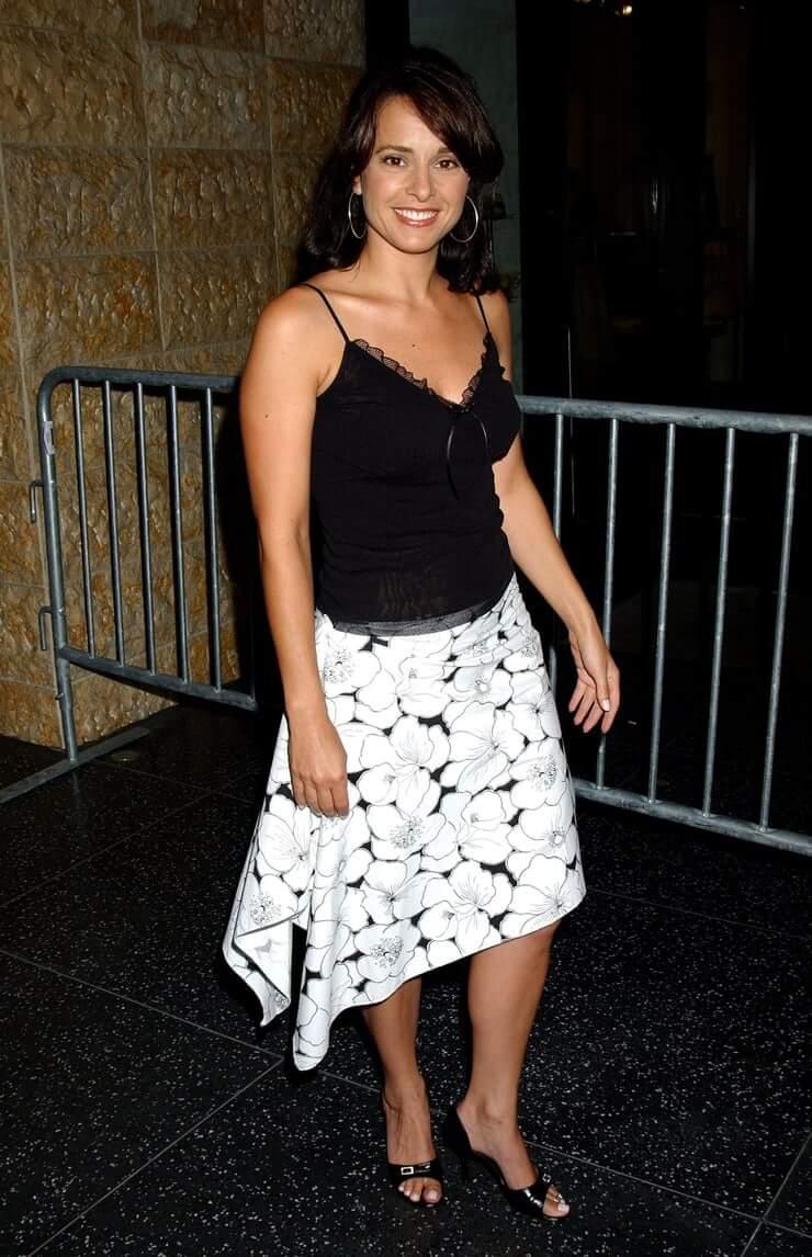 Jacqueline Obradors hot look pics