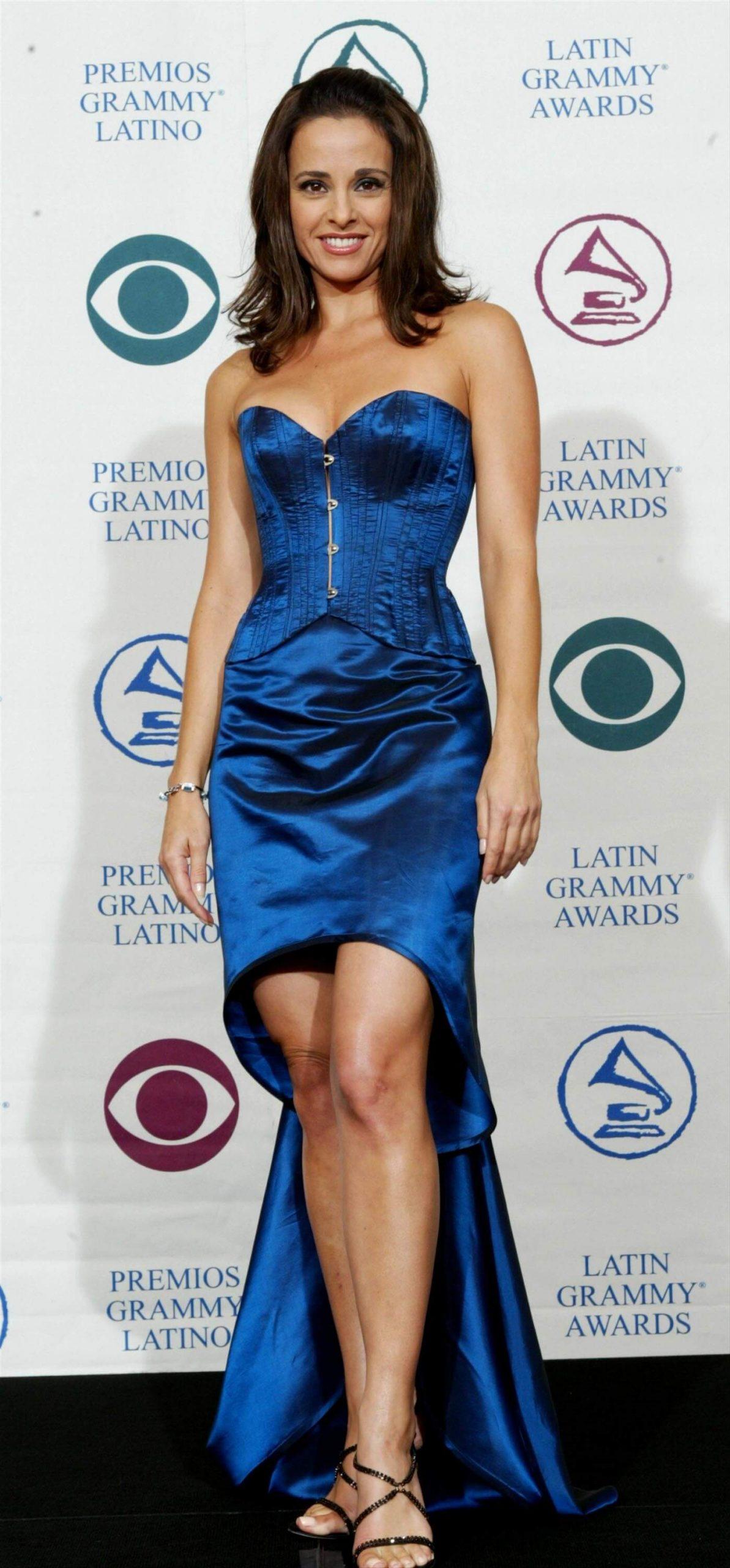 Jacqueline Obradors sexy look pics