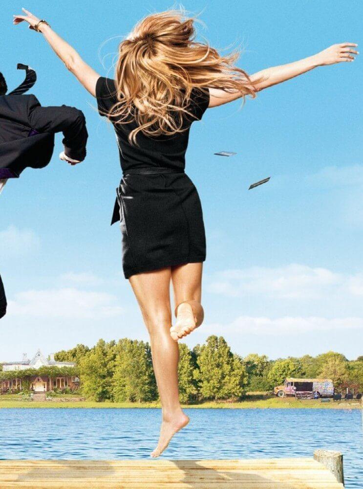 Jennifer Aniston booty pics (2)