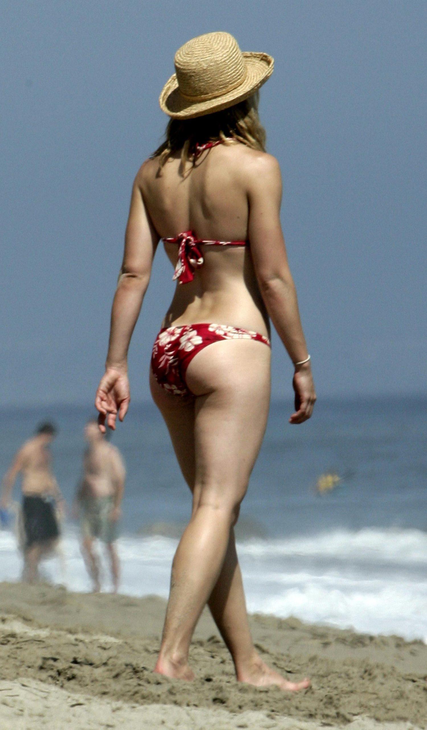 Jessica Biel hot butt (2)