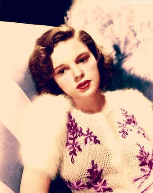 Judy Garland hot look (2)