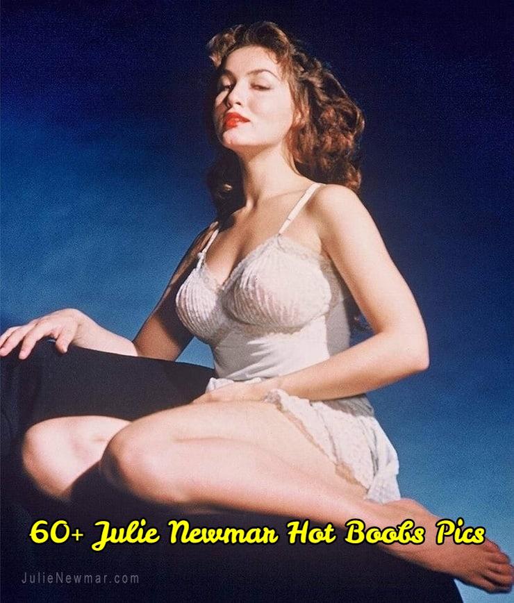 Julie Newmar hot boobs pics