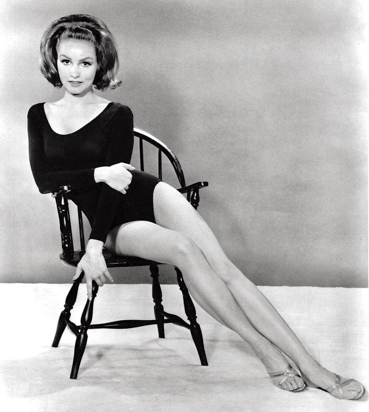 Julie Newmar legs pics