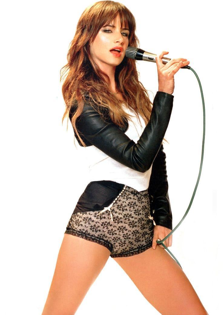 Juliette Lewis hot look (1)