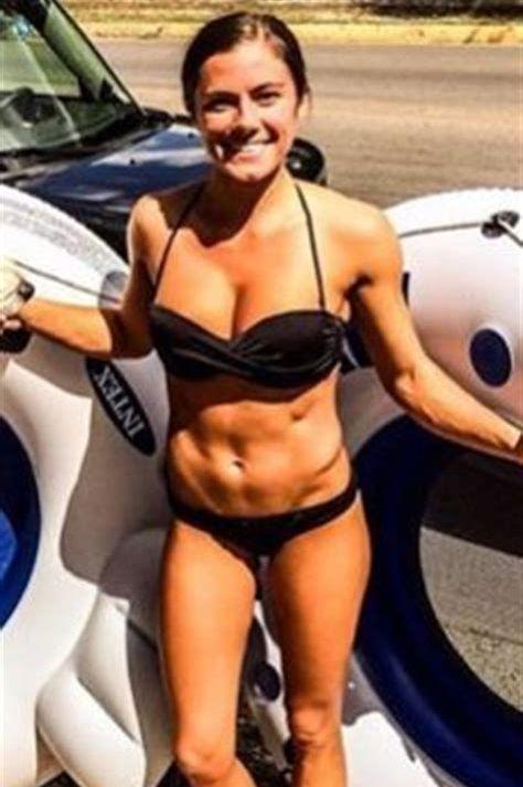 Kacy Catanzaro big boobs