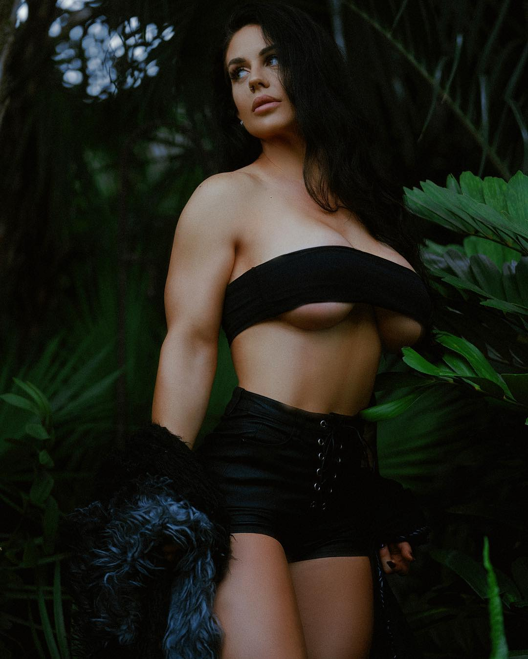Kaitlyn sexy (1)