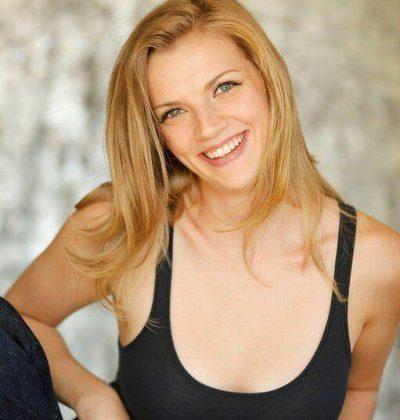 Kara Killmer hot (2)