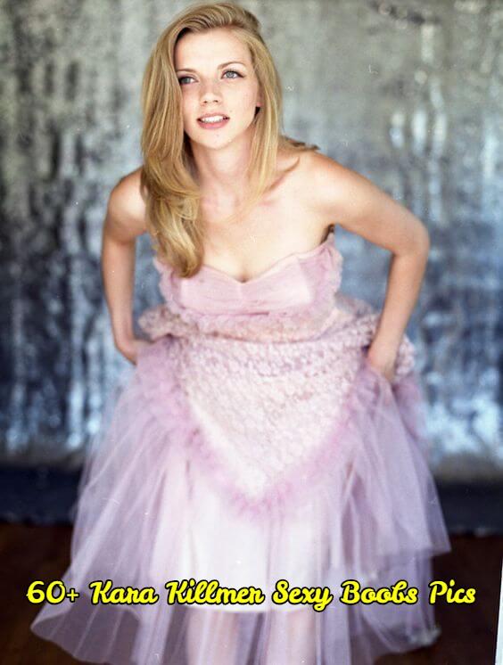 Kara Killmer sexy boobs pics