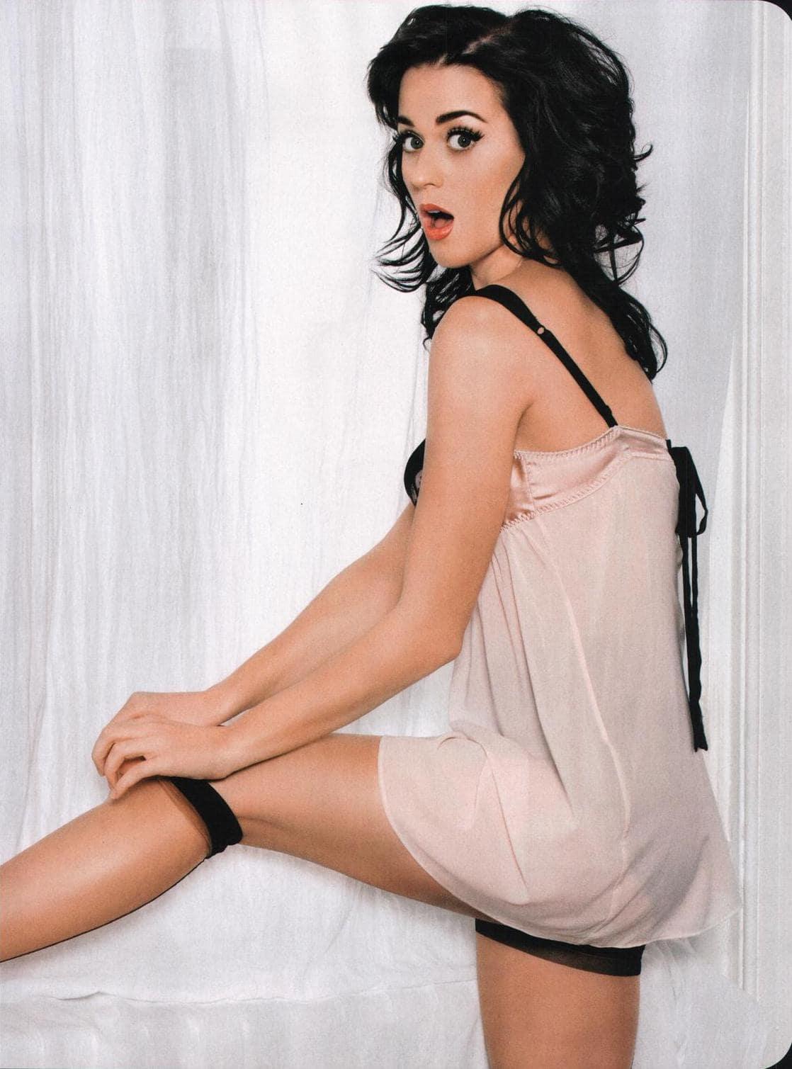 Katy Perry big ass (1)