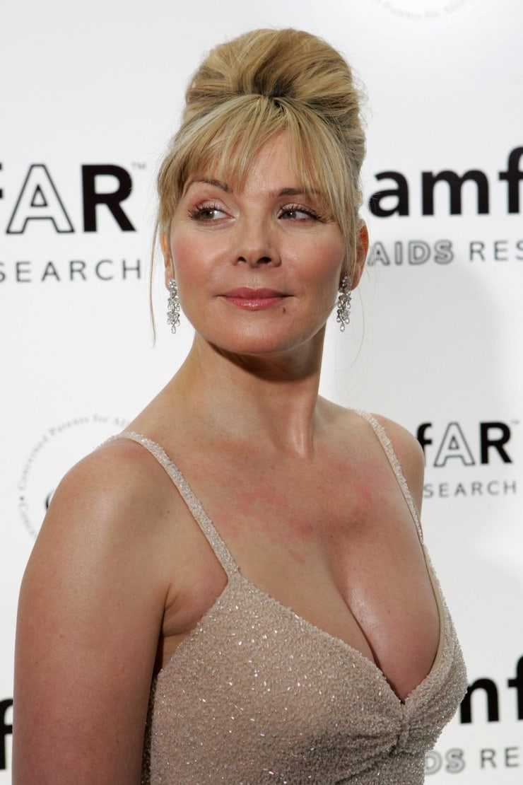 Kim Cattrall awesome pic (1)
