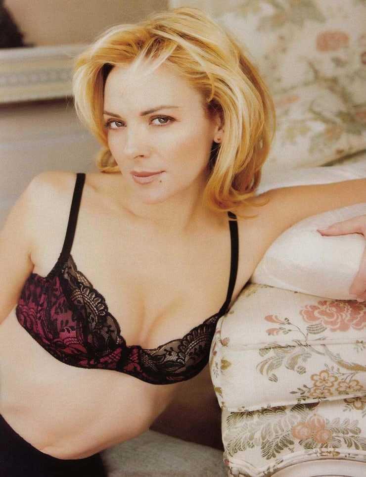 Kim Cattrall hot (1)