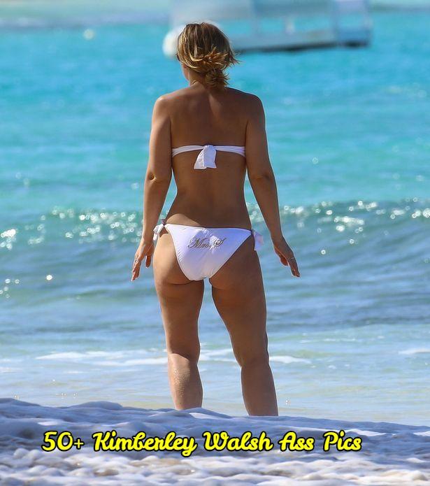 Kimberley Walsh ass pics