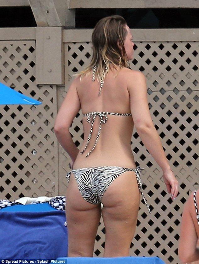 Kimberley Walsh big ass (1)