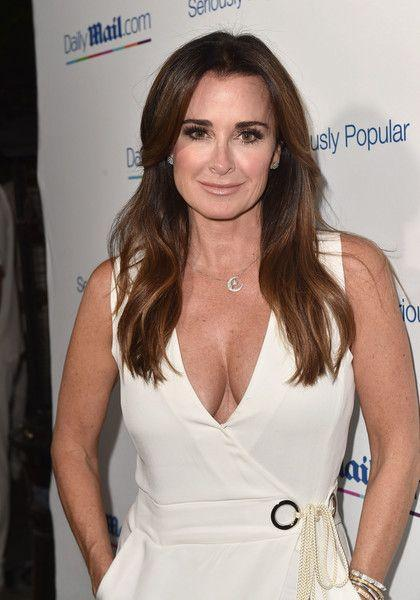 Kyle Richards busty pic
