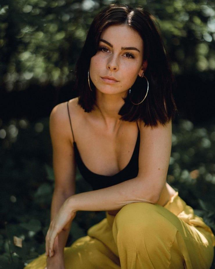 Lena Meyer-Landrut hot look pictures