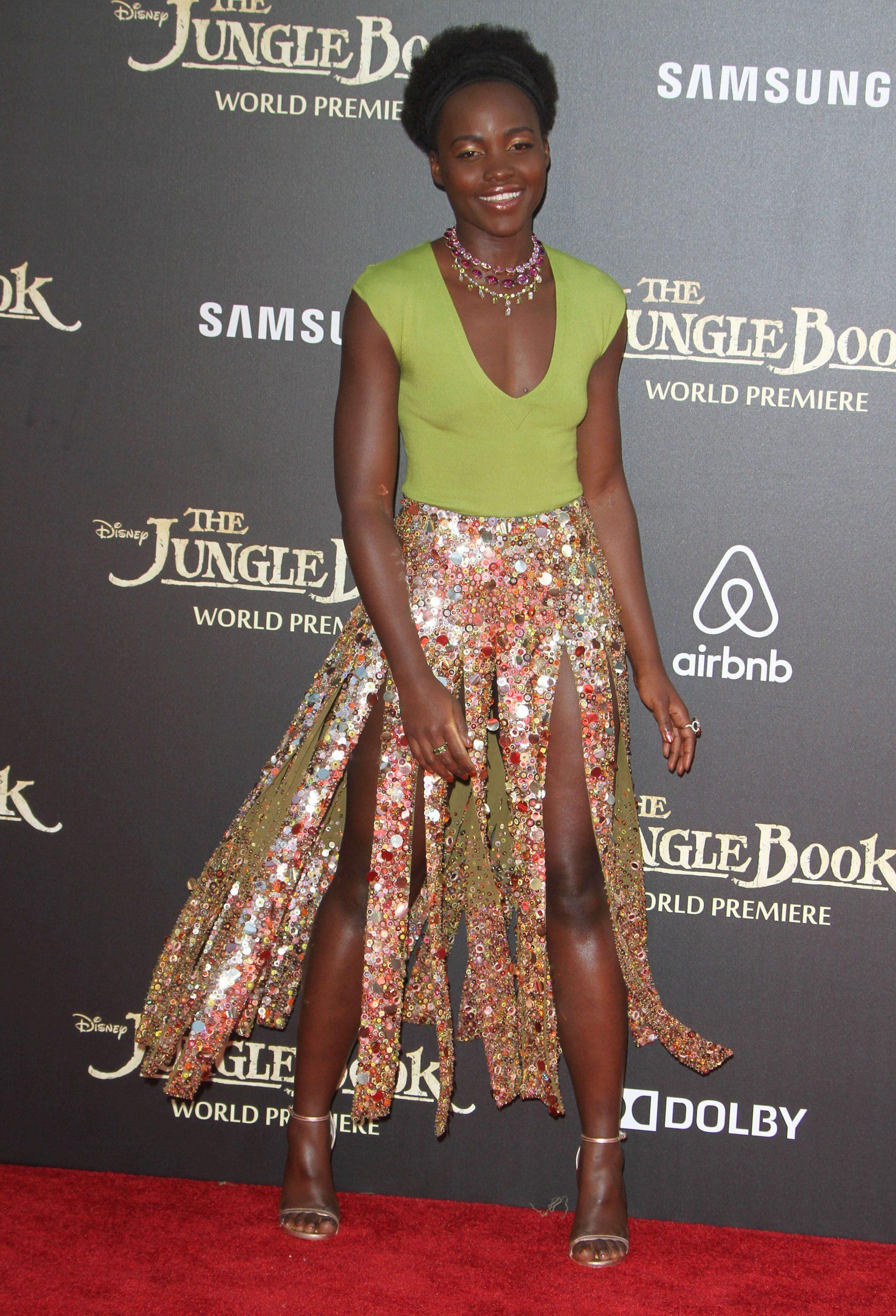Lupita Nyong'o hot (2)