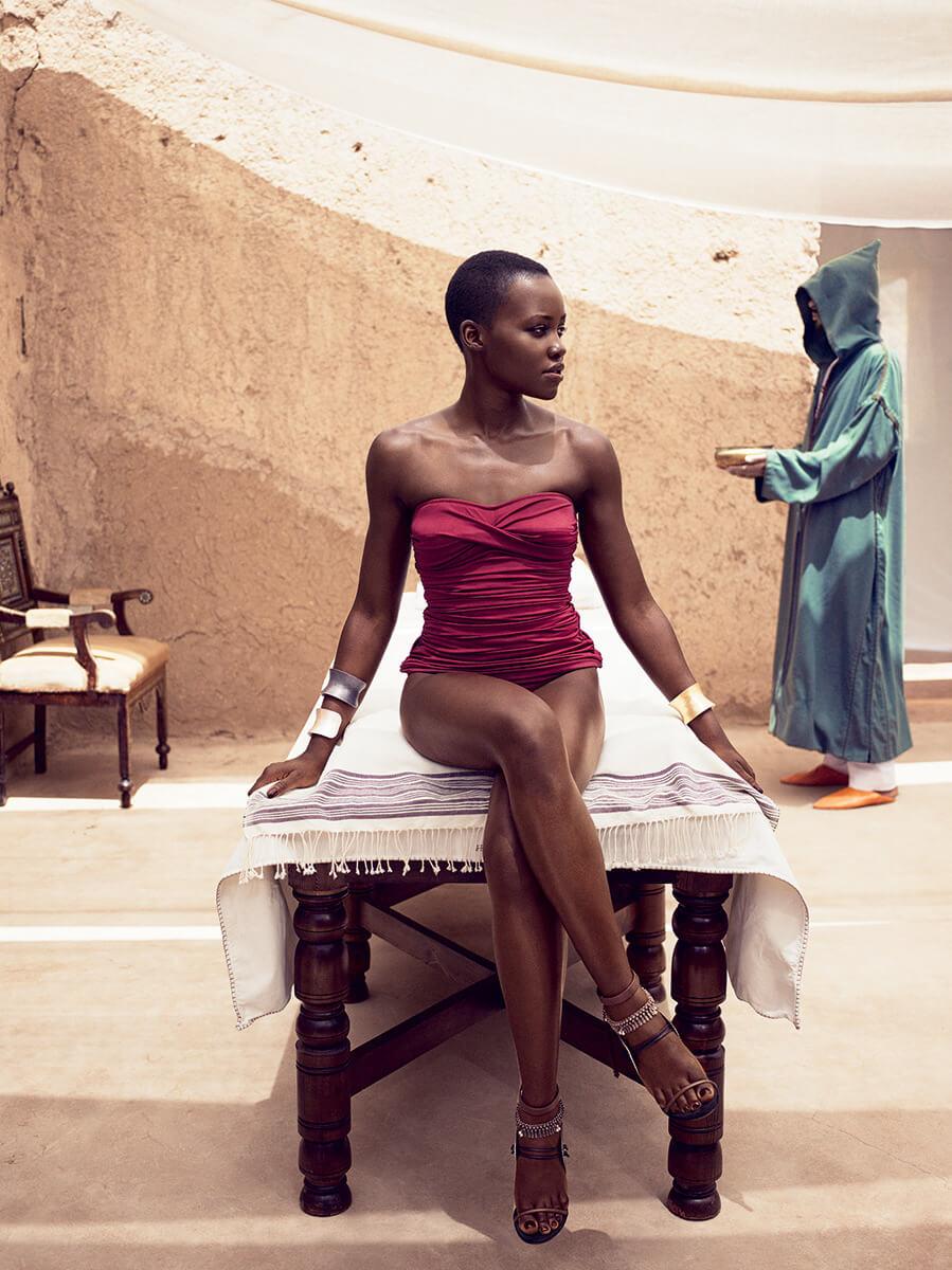 Lupita Nyong'o hot pics