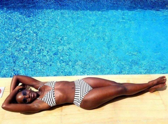Lupita Nyong'o sexy
