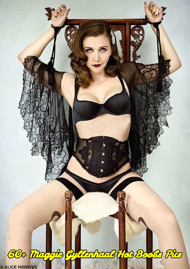 Maggie Gyllenhaal hot boobs pics