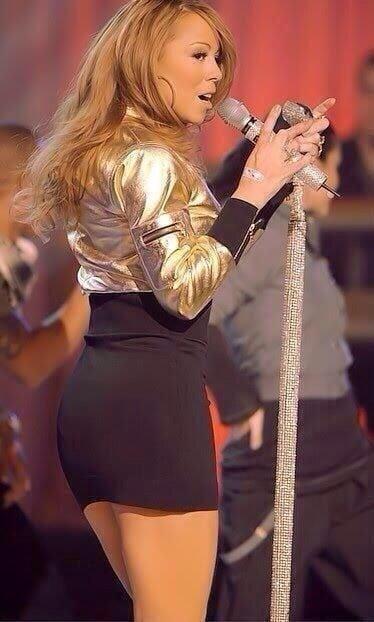 Mariah Carey booty (2)