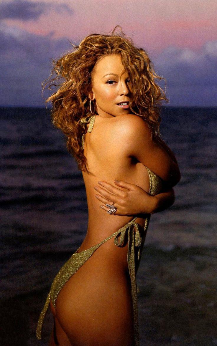 Mariah Carey butt (2)