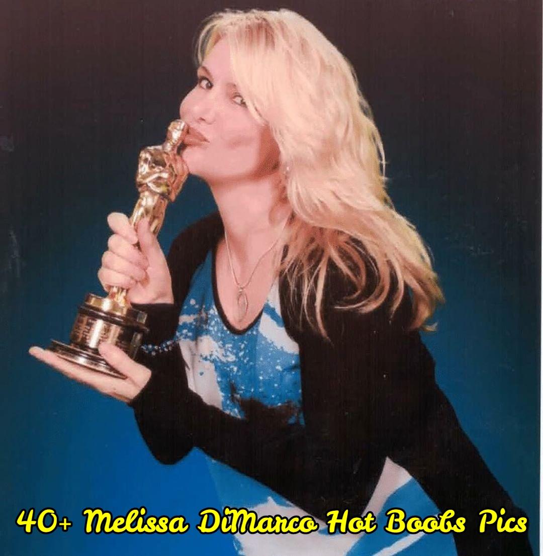 DiMarco nackt Melissa  Melissa DiMarco