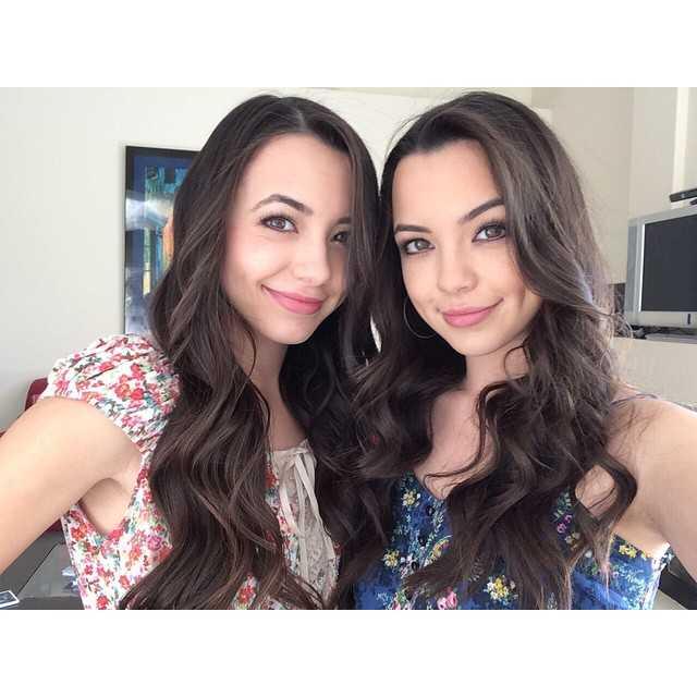 Merrell Twins hot (1)