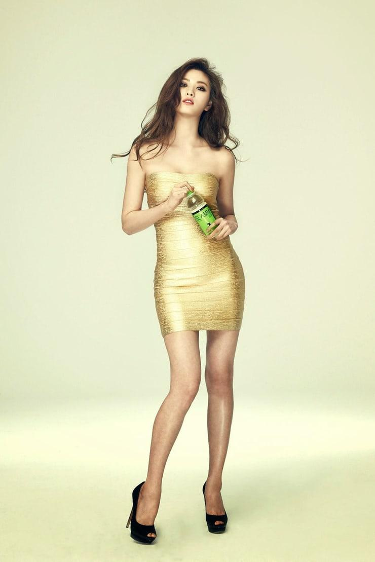 Nana K-Pop amazing boobs pics