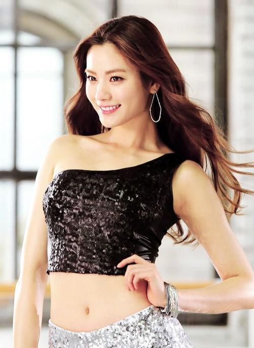 Nana K-Pop hot pictures