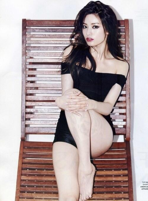 Nana K-Pop sexy pictures
