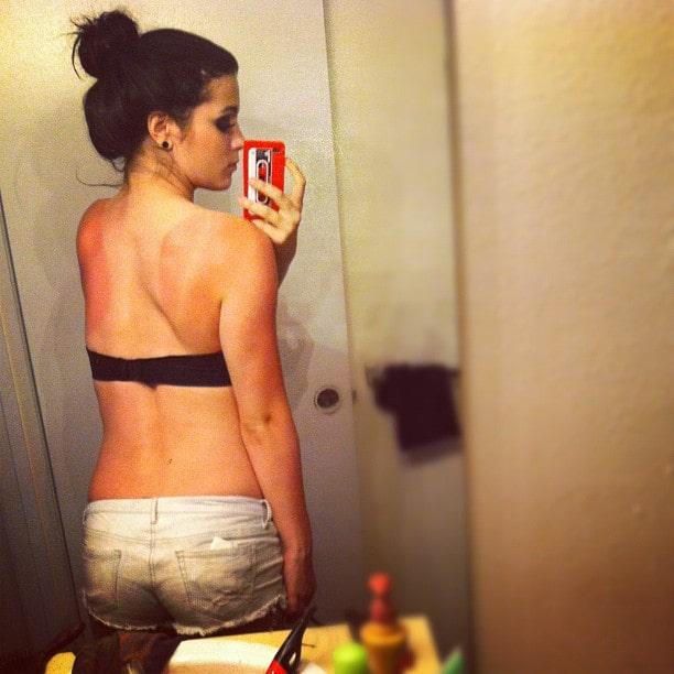 Paige ass (1)