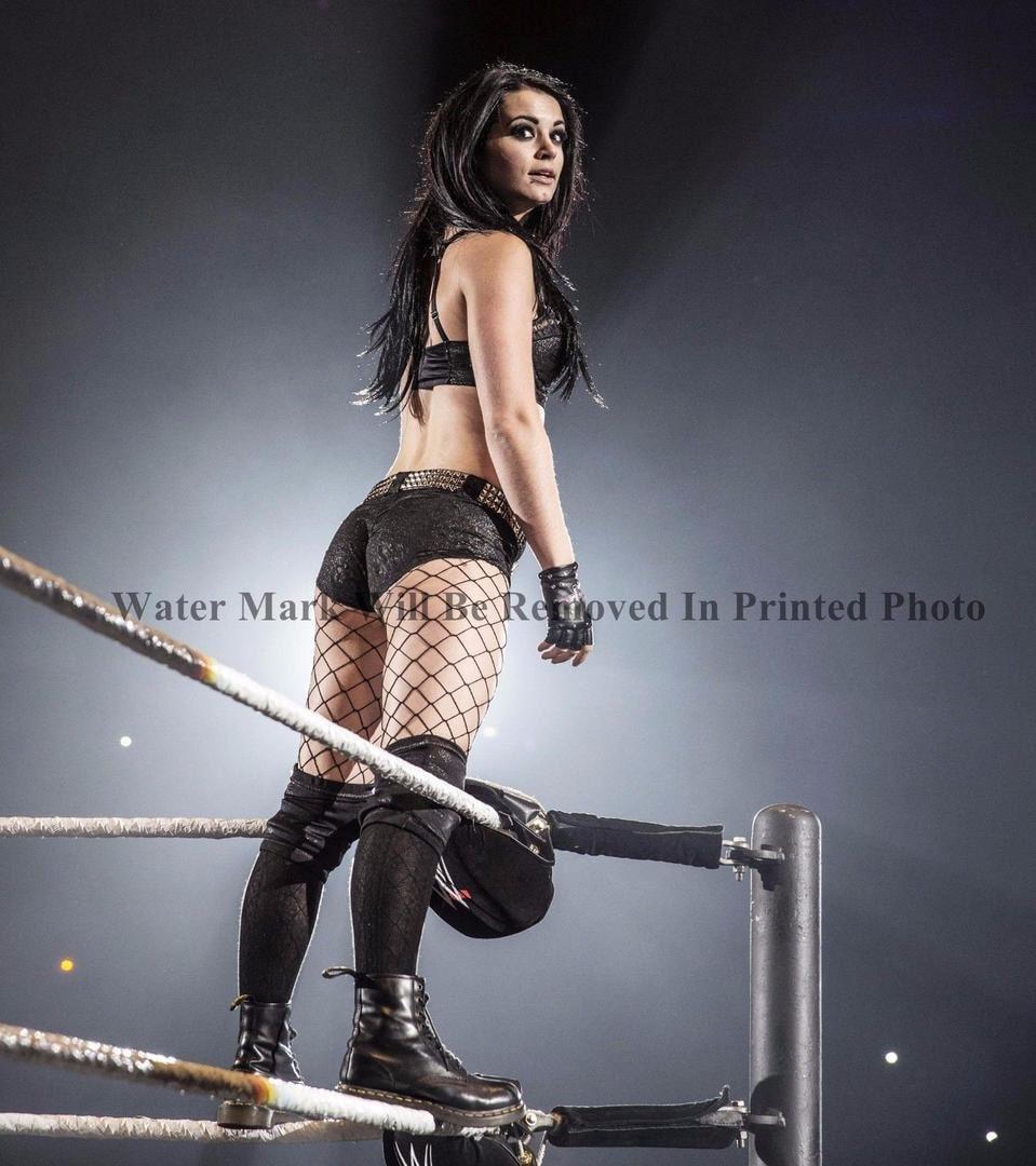 Paige big ass (2)