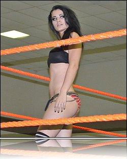 Paige hot ass (1)