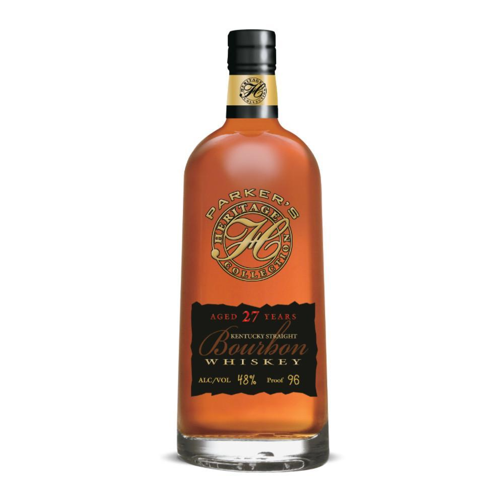 Parker's Heritage Collection 2nd Edition 27-Year-Old Small Batch Bourbon Whiskey