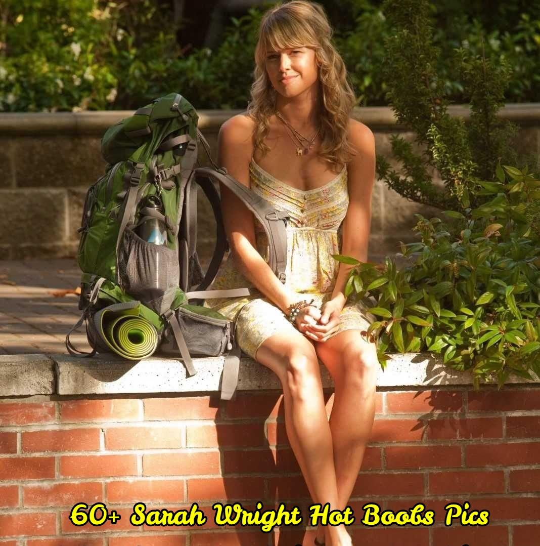 Sarah Wright hot boobs pics