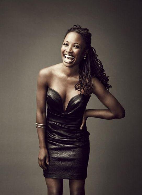 Shanola Hampton hot (2)