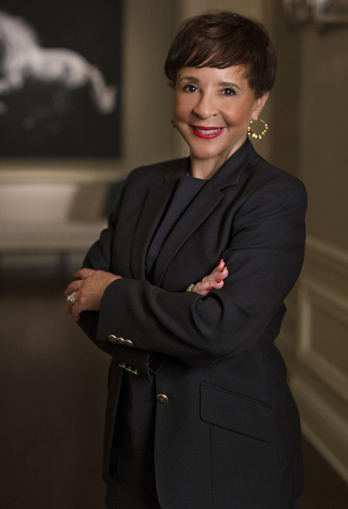 Sheila Crump Johnson
