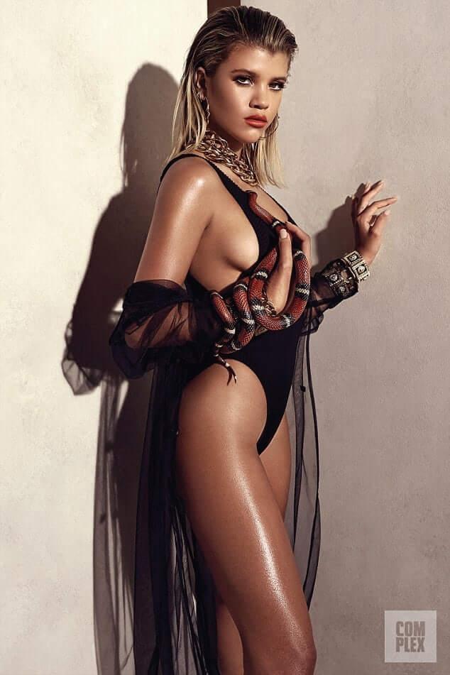 Sofia Richie hot (1)