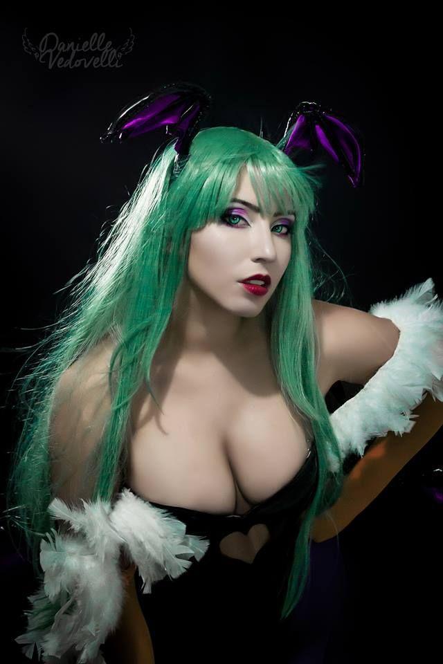 Succubus amazing boobs pics (2)