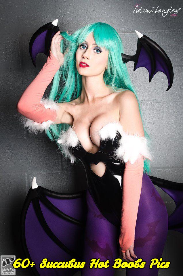 Succubus hot boobs pics
