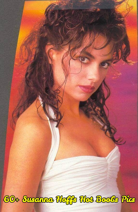 Susanna Hoffs hot boobs pics