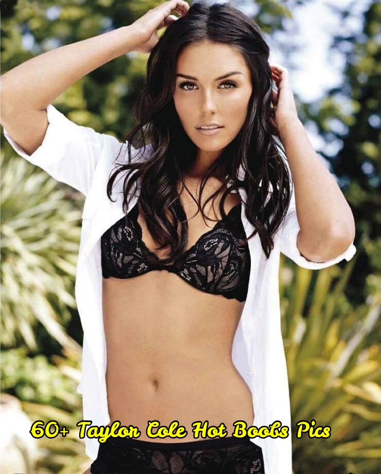 Taylor Cole hot boobs pics