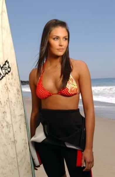 Taylor Cole hot look (2)