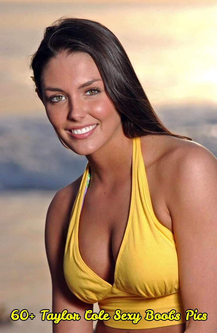 Taylor Cole sexy boobs pics